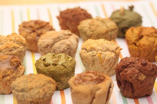 身体の内側から健康を。お菓子でも栄養たっぷりのMOR Happiness(モアハピネス)【吉祥寺】