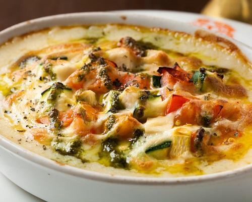 以素食方式推出大家都能享受的經典料理T's Restaurant【自由之丘】