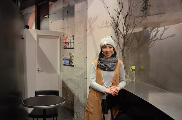 時尚又健康的糙米蔬食(食養法)咖啡廳。Cafe MOLTY【町屋】