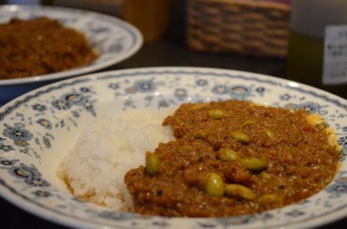 無添加物・無麩質的「健康咖哩」!Curry Shudh【茅場町】