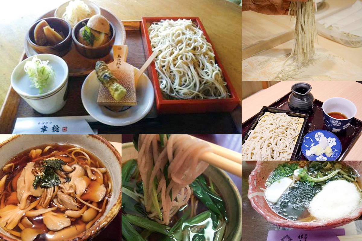 年越し蕎麦も精進で。 ~ビーガン・ベジタリアンにもおすすめのお蕎麦屋さん関東5選~