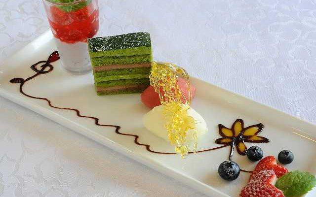 法式料理做成的精進料理?! 在這條街上經營17年,日本首間精進法式料理餐廳「Le Paysan」