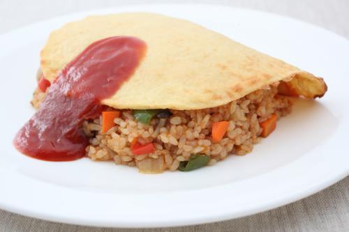 一碟入魂!想著吃的人而製作的。Hareruya Personal Chef Service代表 松本敏弘【日本首創 主打延壽飲食的外賣出張服務】