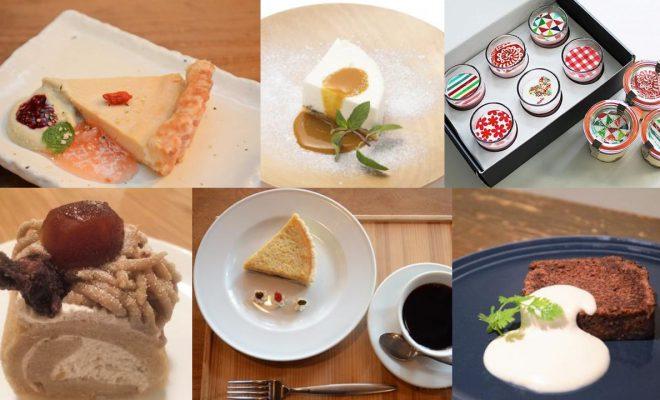 熱議的「無麩質」打造又甜又美味的甜點!提供無麩質甜點的店家8選