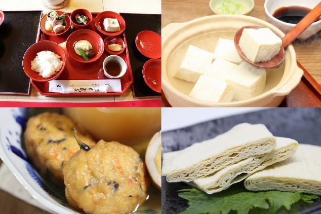 「精進料理」は、美味しいものへの飽くなき探求心から生まれた菜食だった。