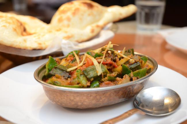 本場インドより美味しいインド料理!一度は行きたいベジカレーの宝庫。VEGE HERB SAGA(ヴェジハーブサーガ)【御徒町】