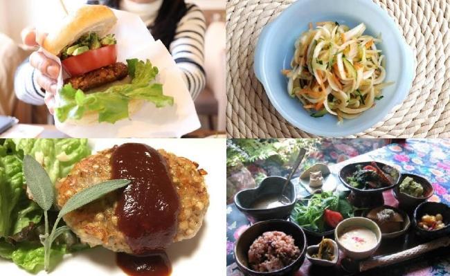 新宿ベジ・ヴィーガン店まとめに、大阪・愛知の名店、人気レシピも!【6月の人気記事5選】