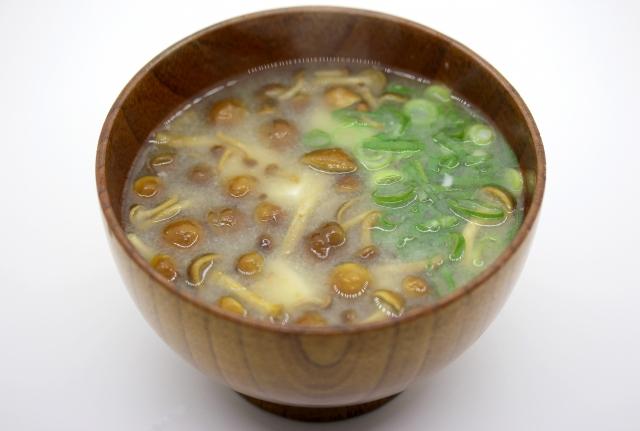 日本が誇る発酵調味料「味噌」の魅力。