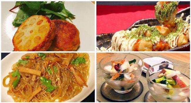 高野豆腐でつくるベジハムや水キムチのレシピ、ビーガンたこ焼きが食べられる新店も!【1月人気記事5選】