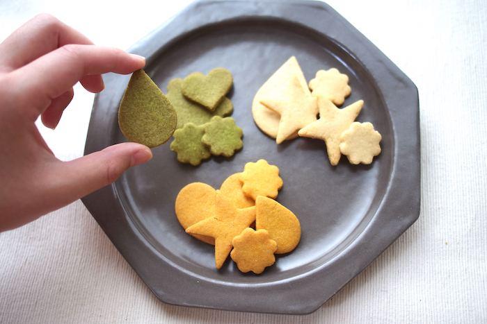 米粉の薄焼きヴィーガンクッキー3種セット【村の菓子工房×Vegewel特別コラボ】