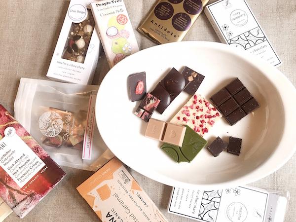 チョコマニアおすすめヴィーガンチョコレート16選【2021年版】